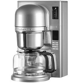 Ремонт кофеварок, кофемашин KitchenAid 5KCM0802ECU