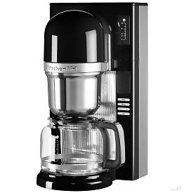 Ремонт кофеварок, кофемашин KitchenAid 5KCM0802EOB