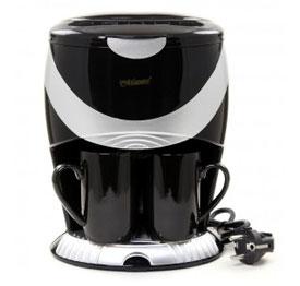Ремонт кофеварок, кофемашин Maestro MR-404