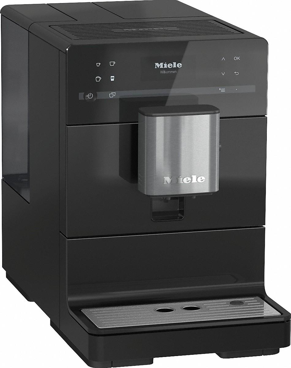 Ремонт кофеварок, кофемашин Miele CM 5300