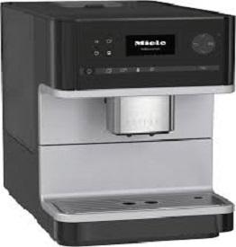 Ремонт кофеварок, кофемашин Miele CM 6100