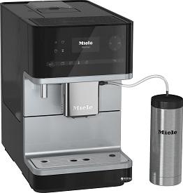 Ремонт кофеварок, кофемашин Miele CM 6350