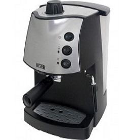 Ремонт кофеварок, кофемашин Mystery MCB-5110
