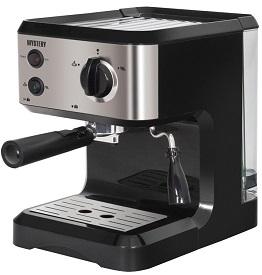 Ремонт кофеварок, кофемашин Mystery MCB-5115