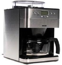 Ремонт кофеварок, кофемашин Mystery MCB-5125