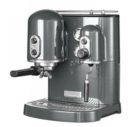 Ремонт кофеварок, кофемашин KitchenAid