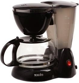 Ремонт кофеварок, кофемашин Magio MG-344