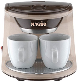 Ремонт кофеварок, кофемашин Magio MG-345