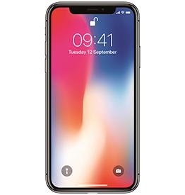 Ремонт iPhone Х