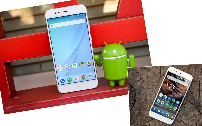 4 причины купить смартфон с чистой ОС Android