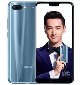 Ремонт мобильных телефонов Huawei Honor 10
