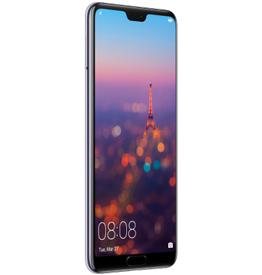Ремонт мобильных телефонов Huawei P20 Pro