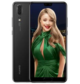 Ремонт мобильных телефонов Huawei P20