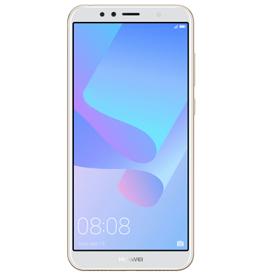 Ремонт мобильных телефонов Huawei Y6 2018