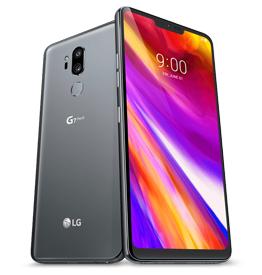 Ремонт мобильных телефонов LG G7 ThinQ