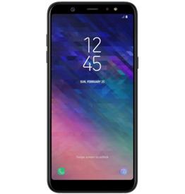 Ремонт телефонов Samsung Galaxy A6 Plus