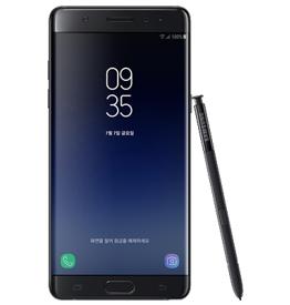 Ремонт телефонов Samsung Galaxy Note FE