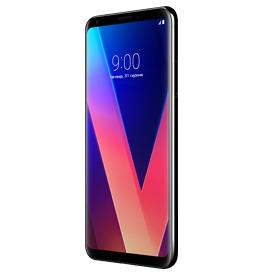 Ремонт мобильных телефонов LG V30+
