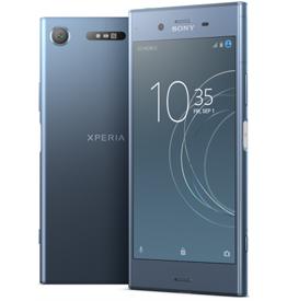 Ремонт телефонов Sony Xperia XZ1 Dual