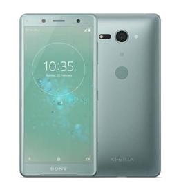 Ремонт телефонов Sony Xperia XZ2 Compact Dual